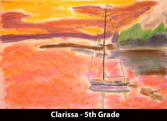 clarissa-5th-grade