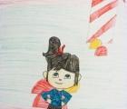 Gigi, 4th grader