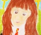 annika, 4th grade