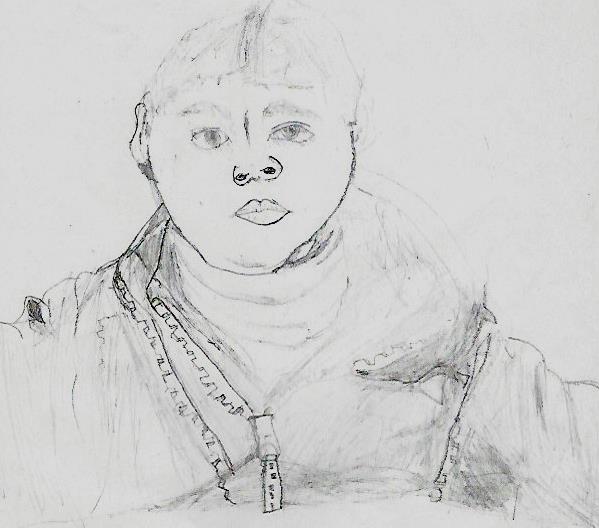 Gabriel-2nd-grade